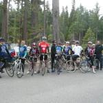 2013 Riders