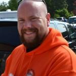East Coast Route Coordinator Ken Fritz