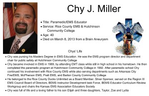 Chy Miller