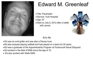 Edward Greenleaf
