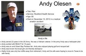 Andy Olesen