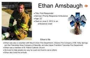 Ethan Amsbaugh