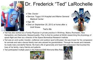Ted LaRochelle