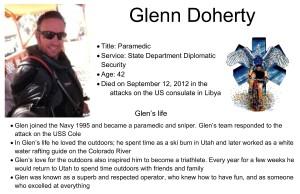 Glenn Doherty