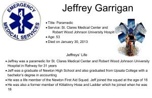 Jeffrey Garrigan