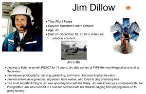 Jim Dillon