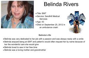 Belinda Rivers