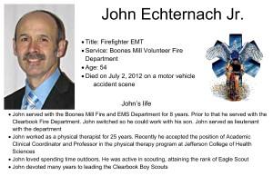 John Echtemach