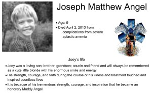 Joseph Matthew Angel