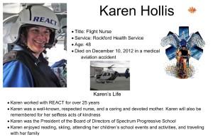 Karen Hollis