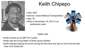 Keith Chipepo