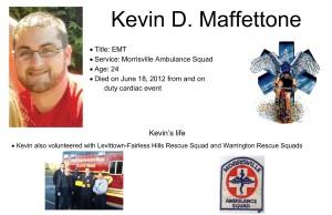Kevin Maffettone