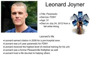 Leonard Joyner