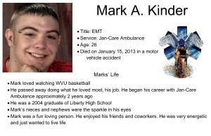 Mark Kinder