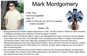 Mark Montgomery