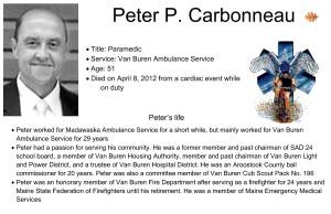 Peter Carbonneau