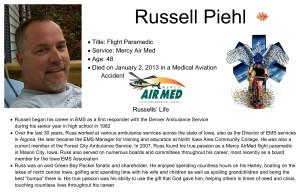 Russell Piehl
