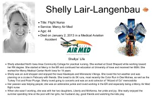 Shelly Lair-Langenbau