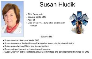 Susan Hludik