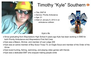 Kyle Southern