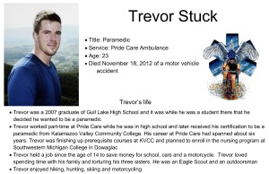 Trevor Stuck