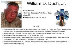 William Duch