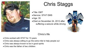 Chris Staggs