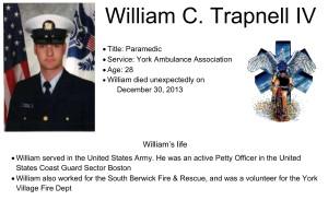 William Trapnell, IV