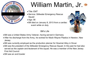 William Martin, Jr.