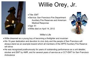 Willie Orey, Jr.