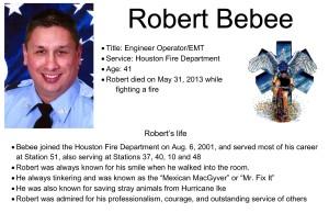 Robert Bebee