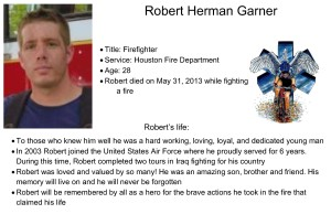 Robert Herman Garner