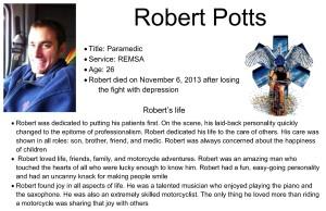 Robert Potts