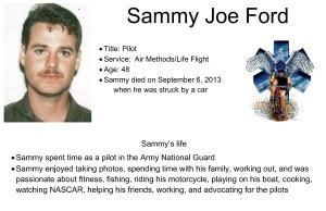 Sammy Joe Ford