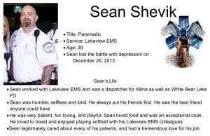 Sean Shevik
