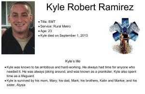 Kyle Robert Ramirez