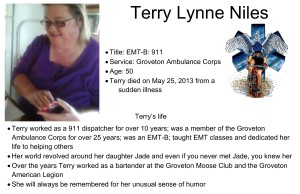 Terry Lynne Niles