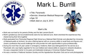Mark Burrill