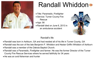 Randall Whiddon