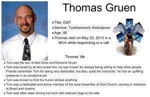 Thomas Gruen