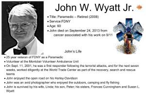 John Wyatt, Jr.