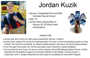 Jordan Kuzik
