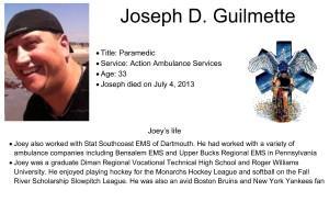 Joseph Guilmette