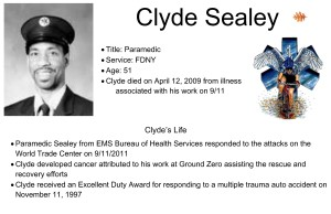 Clyde Sealey