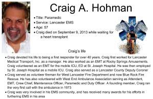 Craig Hohman