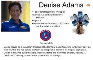 Denise Adams
