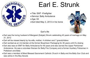 Earl Strunk