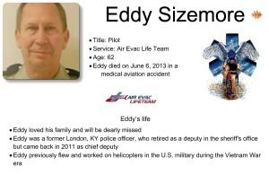 Eddy Sizemore