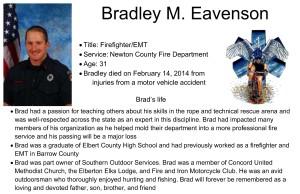 Bradley Eavenson