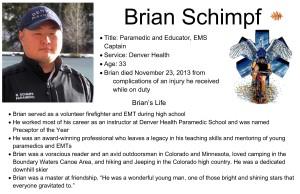 Brian Schimpf